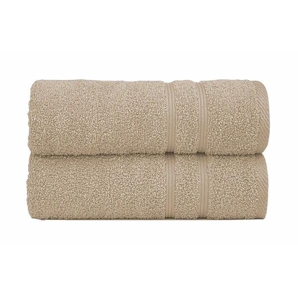 Ręcznik Sorema Basic Savannah, 30x50 cm