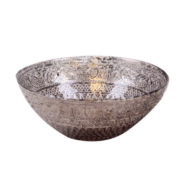 Miska Oriental Silver, 18 cm