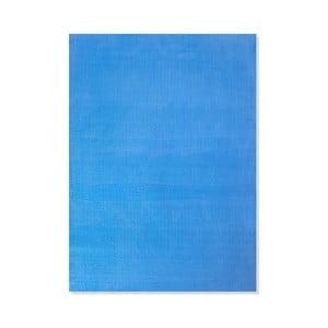Dywan dziecięcy Mavis Blue, 100x150 cm