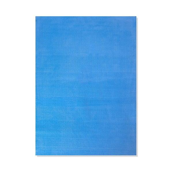 Dywan dziecięcy Mavis Blue, 120x180 cm