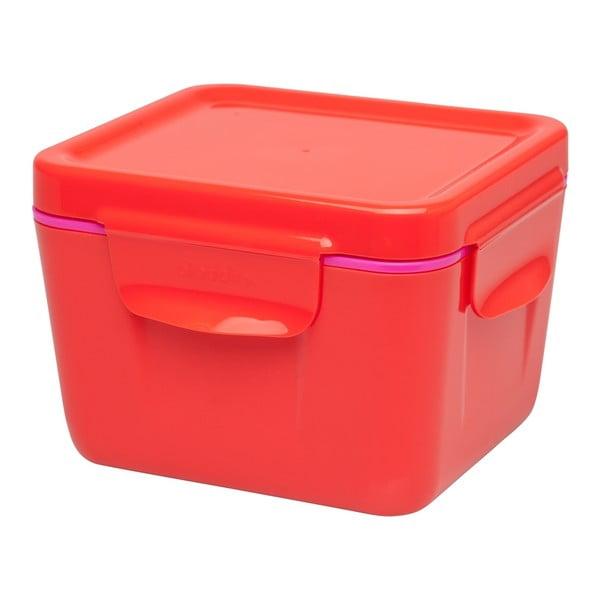 Pojemnik termiczny na żywność Aladdin 700 ml, czerwony