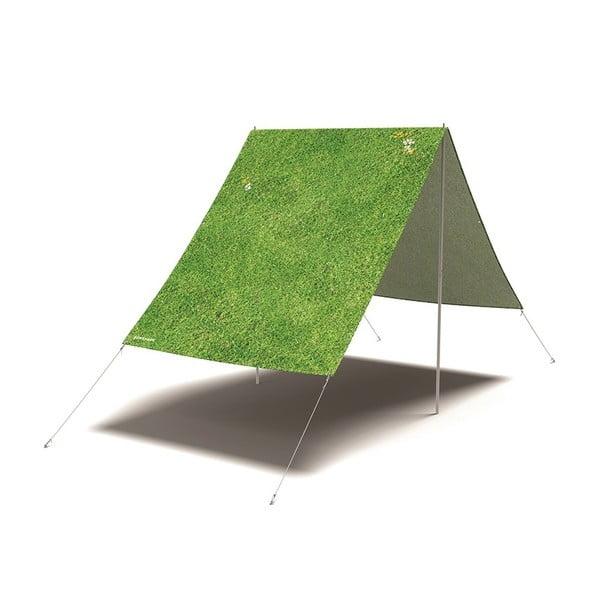 Płachta turystyczna Grass is Always Greener