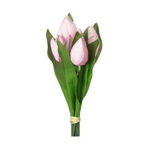 Sztuczny kwiat Tulipan