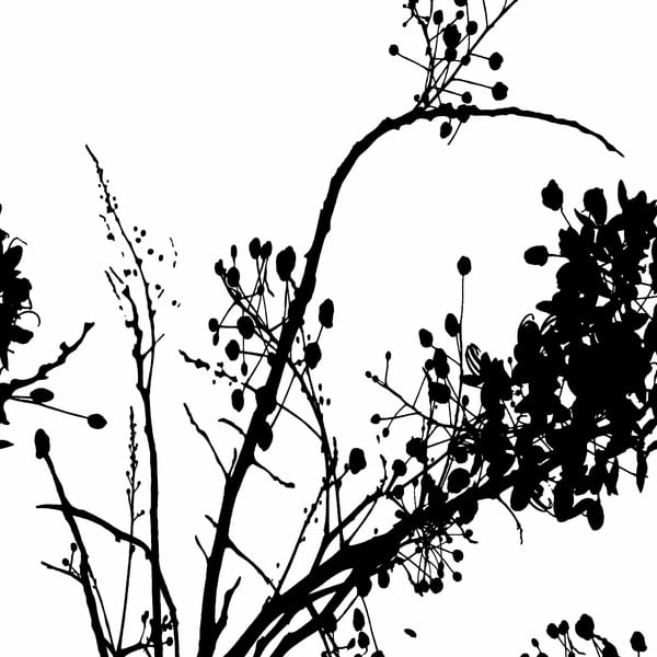 Pościel Ramures Nordicos, 140x200 cm
