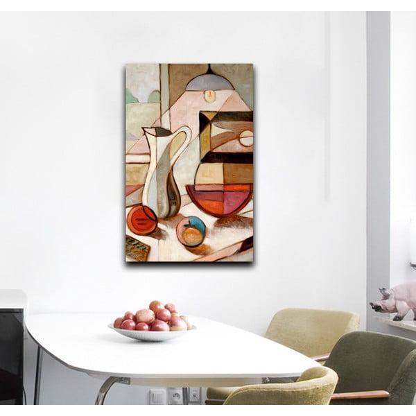 Obraz Kubizm, 45x70 cm