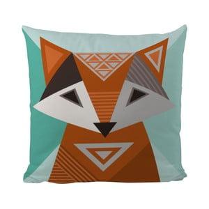 Poduszka   Geometric Fox, 50x50 cm