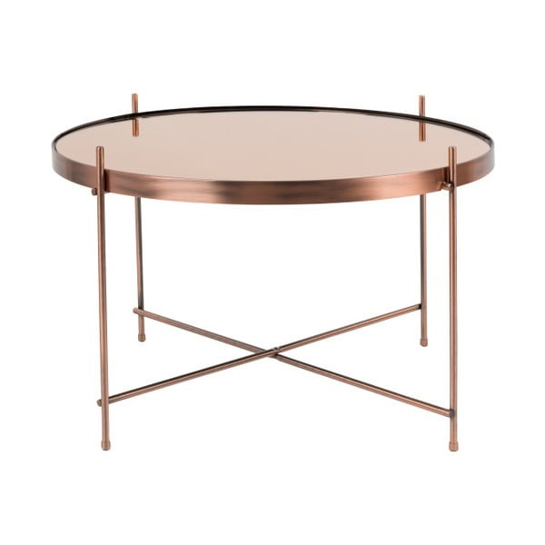 Stolik Zuiver Copper XL