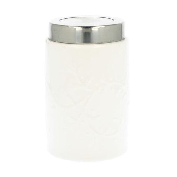 Pojemnik White Flowers, 400 ml