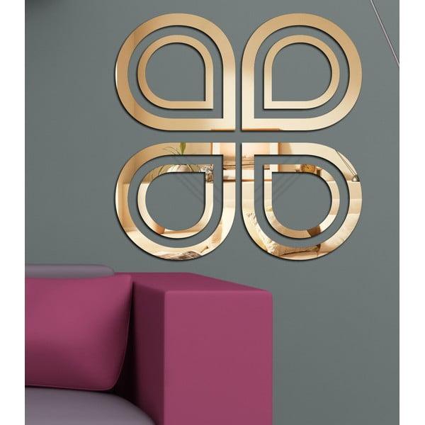 Lustro dekoracyjne Symetria