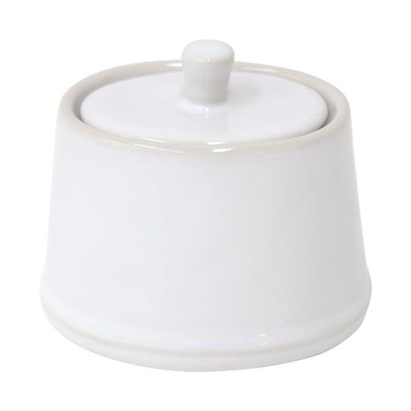 Biała cukiernica ceramiczna Costa Nova Astoria, 190 ml