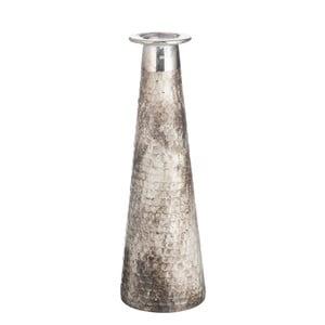 Szklany wazon Conical, wysokość 30 cm