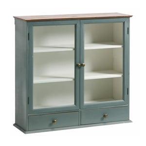Szafka ścienna Wall Cabinet Grey, 77x80x25 cm