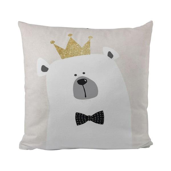 Poduszka Butter Kings King Bear