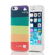 ESPERIA Rainbow na iPhone 5/5S