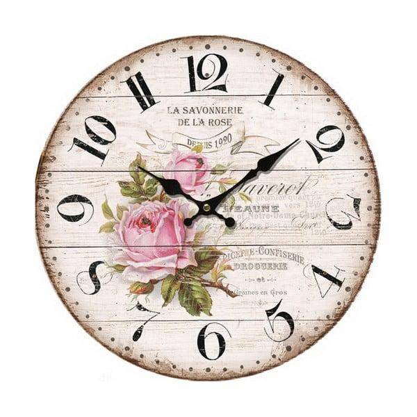Zegar ścienny Bolzonella Giardino
