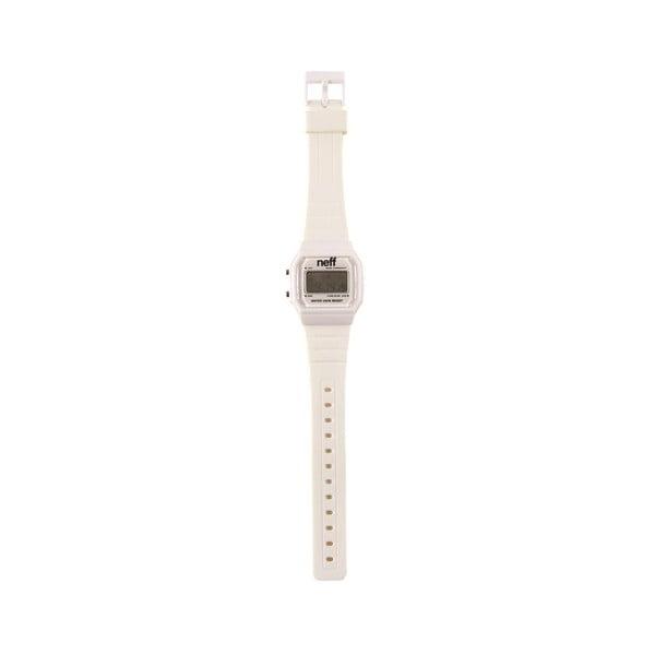 Neff zegarek Flava White