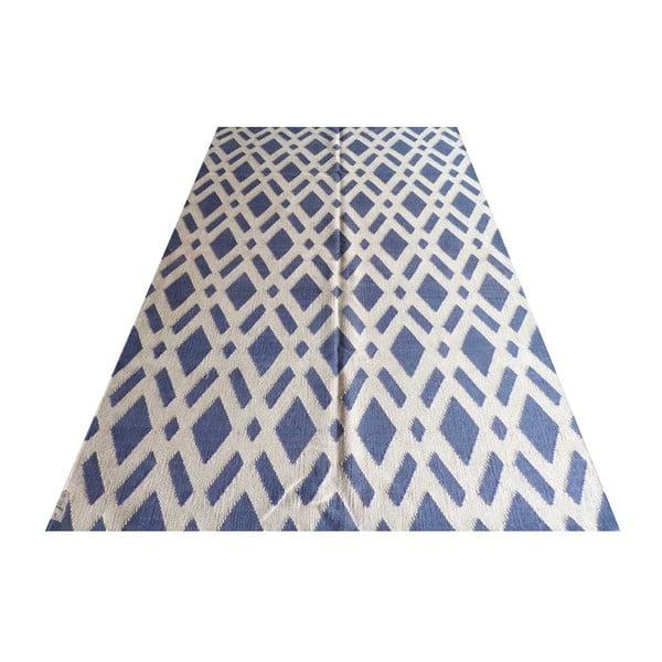 Ręcznie tkany dywan Kilim 205, 155x240 cm