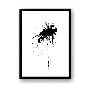 Plakat Nord & Co Dragon, 21x29 cm