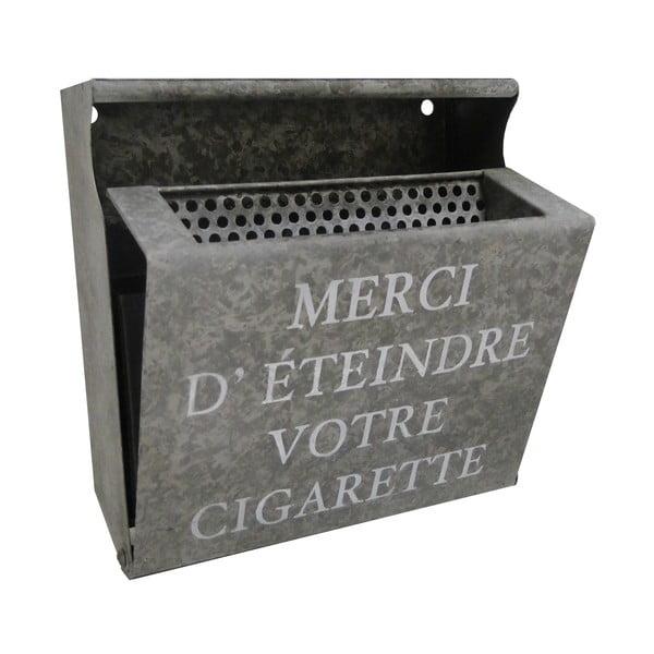 Naścienna popielniczka Cigarette