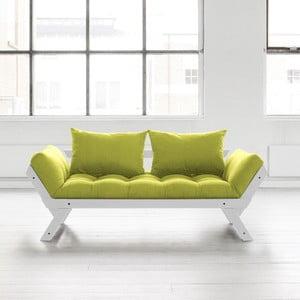 Sofa Karup Bebop Cool Grey/Pistachio