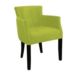 Fotel Faro Green