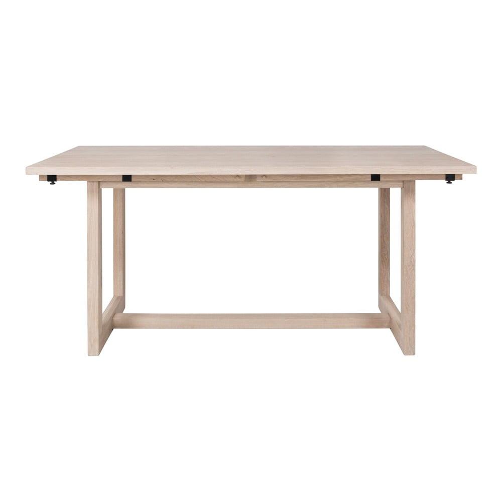Stół z drewna dębowego Canett Binley