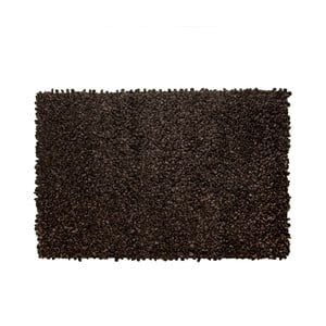 Dywan Velvet Black, 160x230 cm