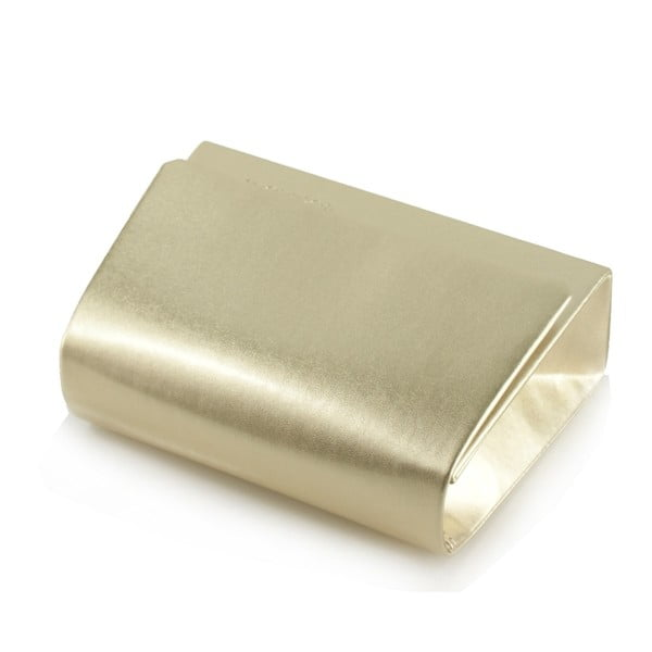 Skórzana kopertówka Boscollo Gold 3485
