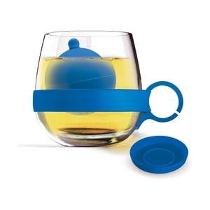 Kubek Tea Ball, niebieski