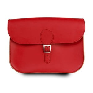 Torebka Full Pint Buckle Vintage Red
