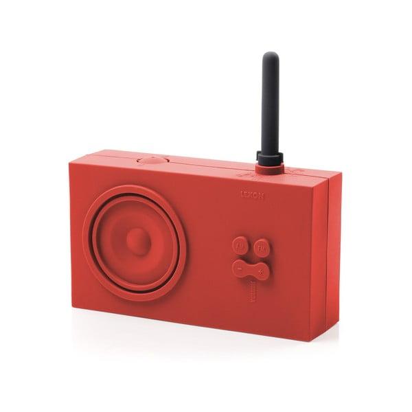 Radio TYKHO, czerwone