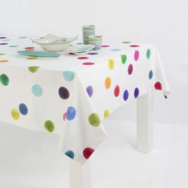Obrus Confetti 150x150 cm