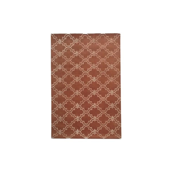 Dywan Miami Brown, 153x244 cm