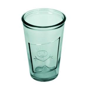 Zielona szklanka Ego Dekor Kluk
