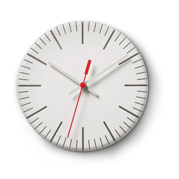 Zegar naścienny Split Time