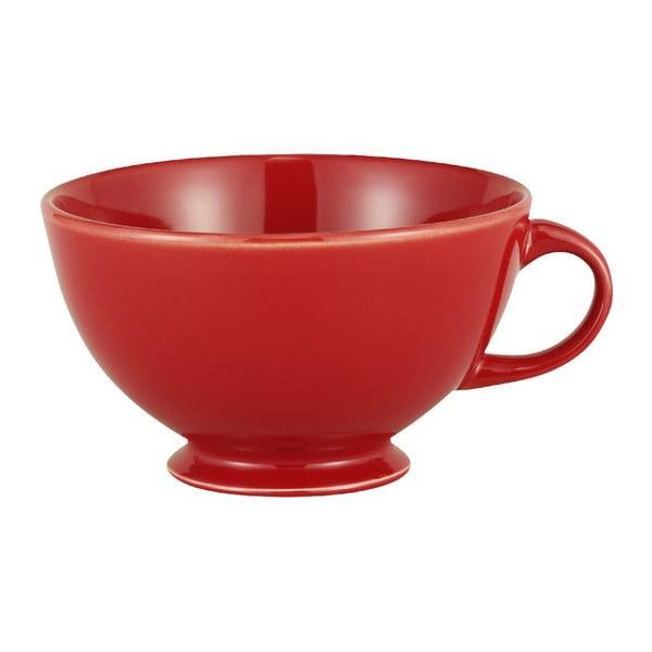 Kubek Jumbo, czerwony
