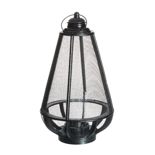 Lampion Street Lamp, 29x29x51 cm