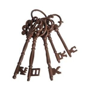 Żeliwne klucze Esschert Design