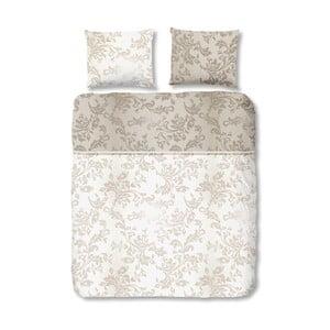Pościel Muller Textiel Descanso Benoite Cream, 140x200cm