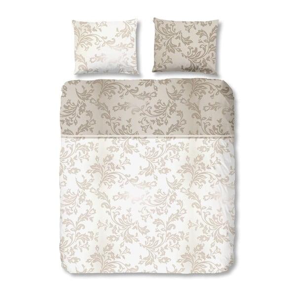 Pościel Muller Textiel Descanso Benoite Cream, 240x200cm