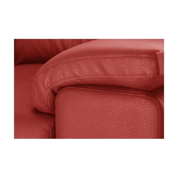 Czerwony fotel Corinne Cobson Home Babyface