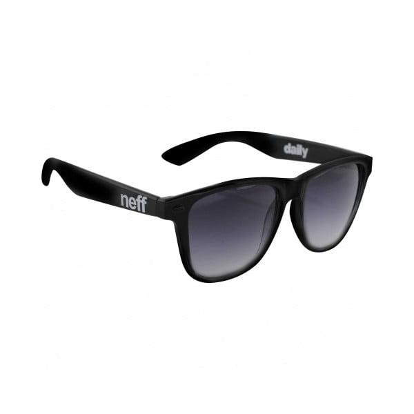 Okulary przeciwsłoneczne Neff Daily Gloss Black