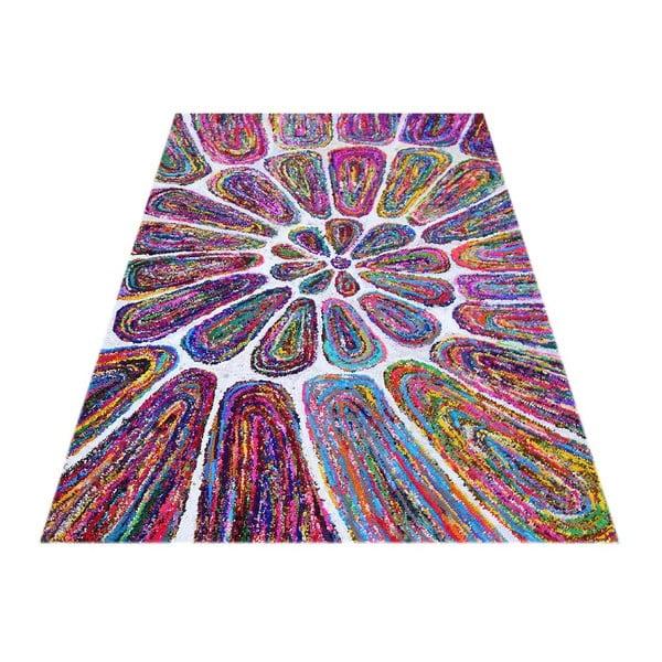 Wełniany dywan Chindi Two, 153x244 cm