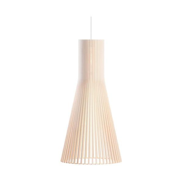 Lampa wisząca Secto 4200 Birch, 60 cm