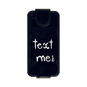 Etui na iPhone 5 Text Me