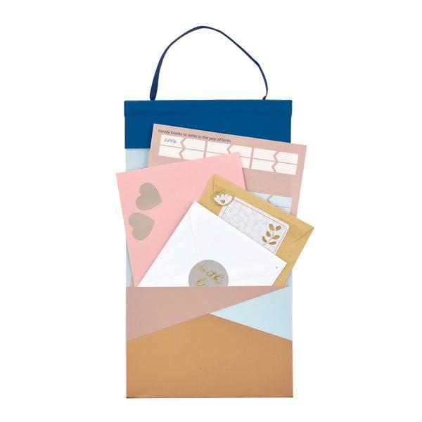 Kalendarz urodzin z karteczkami samoprzylepnymi Busy B Birthday