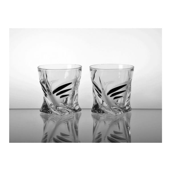 Szklaneczki Fenix, 340 ml, 2 szt