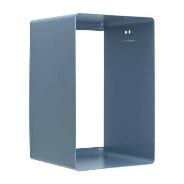 Półka Biciok, niebieska