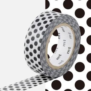 Taśma dekoracyjna washi MT Masking Tape Alida, dł.10m