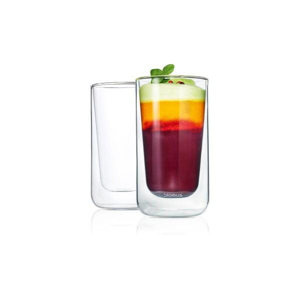 Komplet   szklanek Blomus Latte Macchiato, 2 szt.